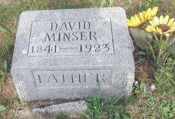 David Minser