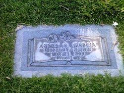 Agnes O Garcia