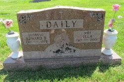 Edward Buck Daily