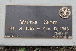 Walter Skoff