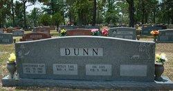 Christopher Earl Chris Dunn
