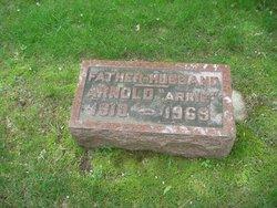 Arnold Arnie Herber