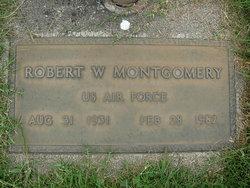 Robert W Montgomery