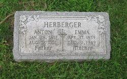 Emma B <i>Younger</i> Herberger