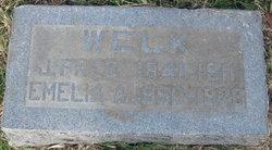 Ferdinand J. Welk
