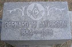 Bernard M. Anderson