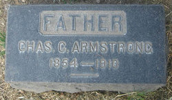 Charles C. Armstrong