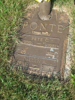 Helen Arnola <i>DeWater Smith Alcott</i> Ponte
