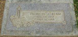 Patricia A Beam