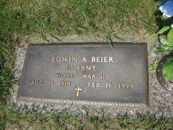 Edwin A Beier