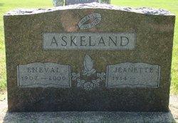 Eneval M Askeland