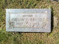 Amelia C. <i>Nees</i> Bruner