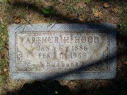 Arthur Holmes Hood