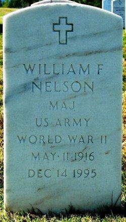 William Franklin Nelson