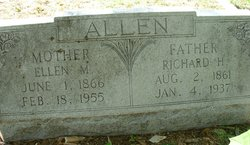 Richard Hill Allen