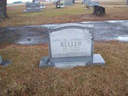Anna Lee <i>Connell</i> Keller