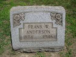 Frank Woods Anderson