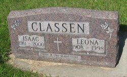 Leona Classen