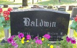 Helen Louise <i>Ruby</i> Baldwin