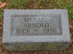 Leonard Arnold