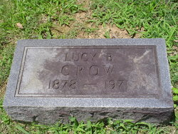 Lucy Donnelly <i>Barry</i> Crow
