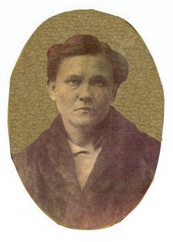 Mary Jane Mamie <i>McKinney</i> Goings