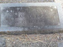 Stanley Haas