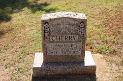 James P Cherry