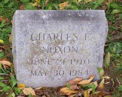 Charles Edward Noxon