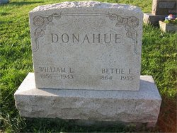 William Luther Donahue