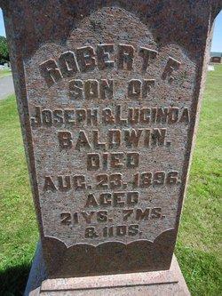 Robert F. Baldwin
