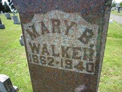Mary Belle <i>Baldwin</i> Walker