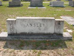 Ada <i>Williams</i> Ansley