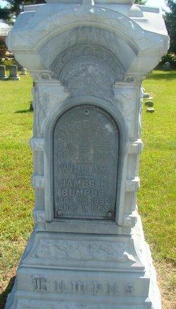 James H Bumpus