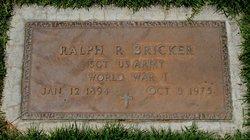 Ralph R. Bricker