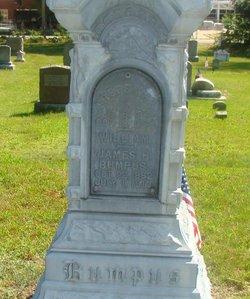 William Franklin Bumpus