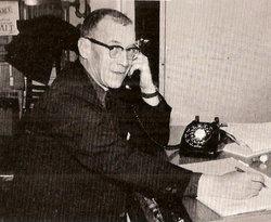 Lewis George Thoma