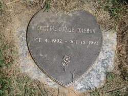 Cristine Louise Coleman