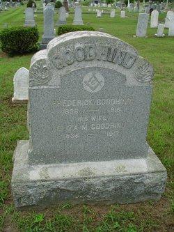James Thomas Goodhind