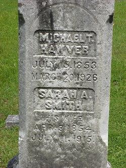 Michael T. Hawver