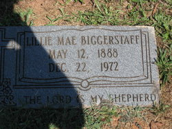 Lillie Mae Biggerstaff