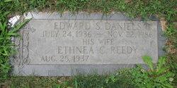 Edward S Daniels