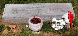 James Daugherty Dozier