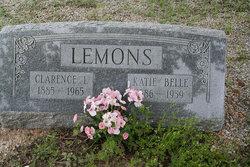 Katie Belle <i>Ragsdale</i> Lemons