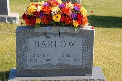 Joel VanNess Barlow, Jr