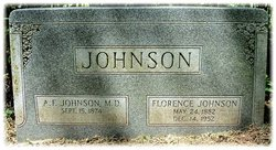 Dr Amos Frank Johnson