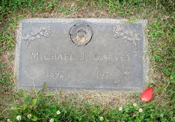 Michael J Garvey
