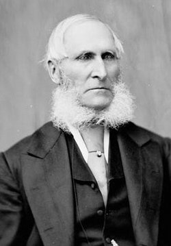 Amos Edwin Botsford
