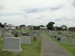 Lubawitz Nusach Ari Ner Tamid Cong. Cemetery