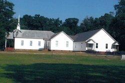 Live Oak Methodist Church Cemetery
